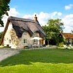 Field Cottage, The Cotswolds