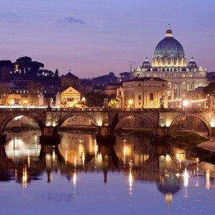 Italian Trilogy Kirker Holidays