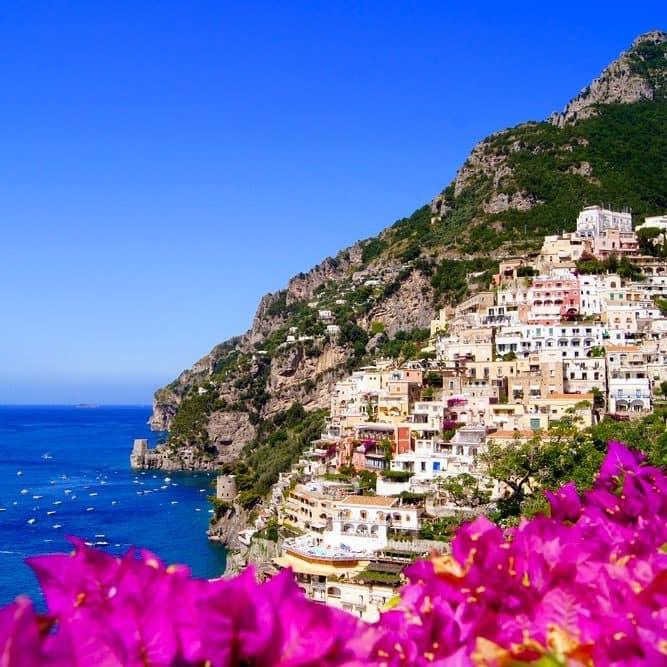 Romantic Capri with Exsus