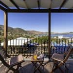 Rooms with a view at Badem Tatil Ev