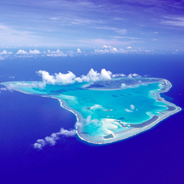 Cook Islands honeymoons