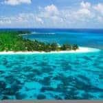 Dreamy Denis Island