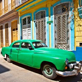 Honeymoons in Cuba