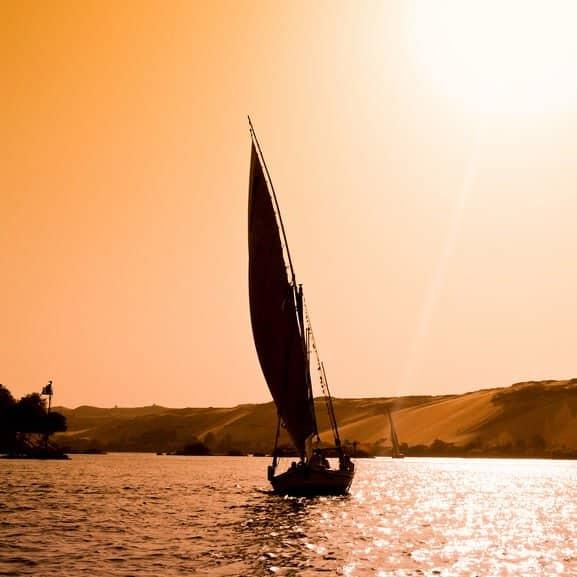 Honeymoons in Egypt