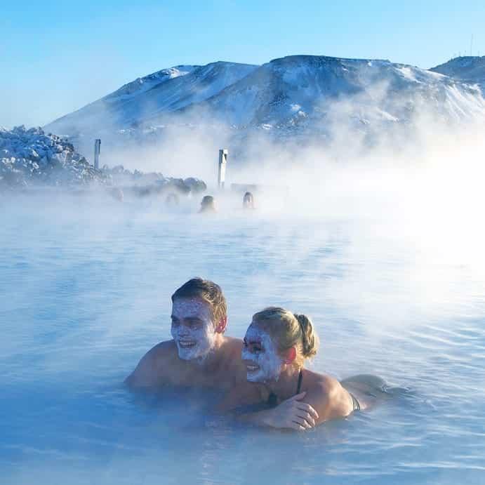 Honeymoons in Iceland