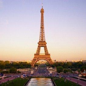 Honeymoons in Paris