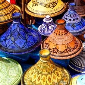 Morocco honeymoons