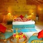 Pretty room interiors
