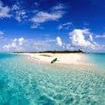 Schooner Cays