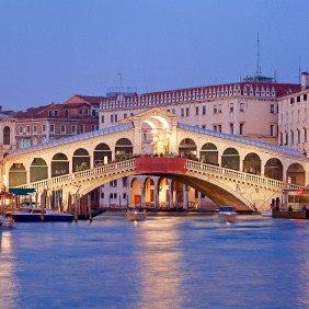 Honeymoon ideas in Venice (1)