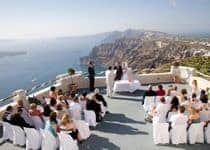 Where to get married abroad