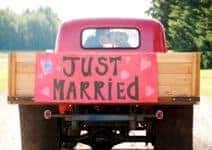 Wedding venues abroad