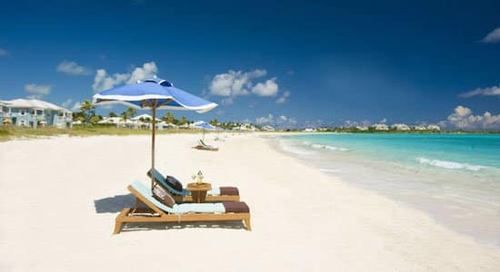 Caribbean honeymoon special offers