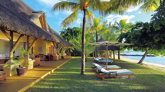 Late deals on Mauritius honeymoons