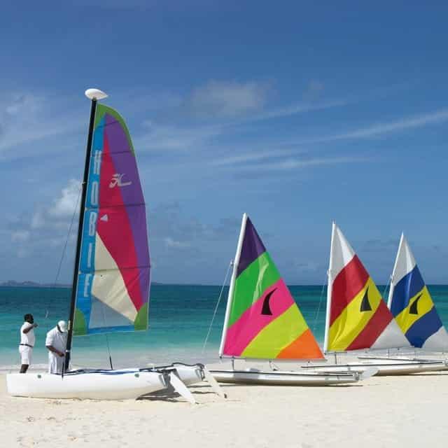 Anguilla honeymoons