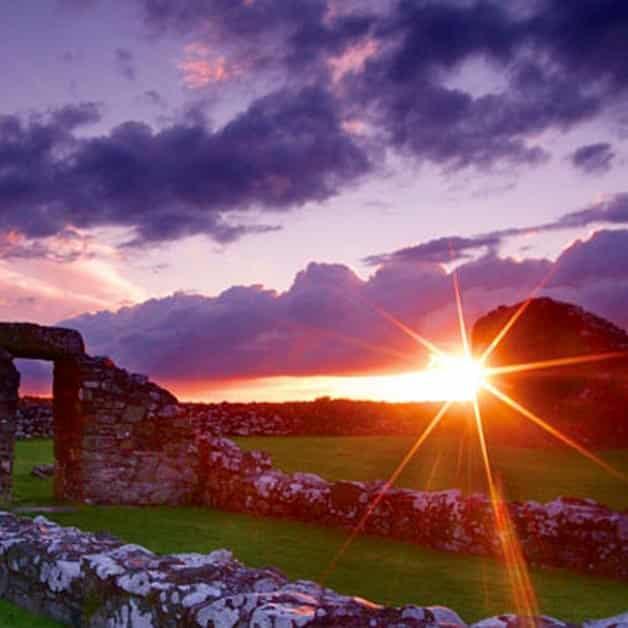 Honeymoons in Ireland