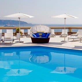 Honeymoons on the Cote d'Azur