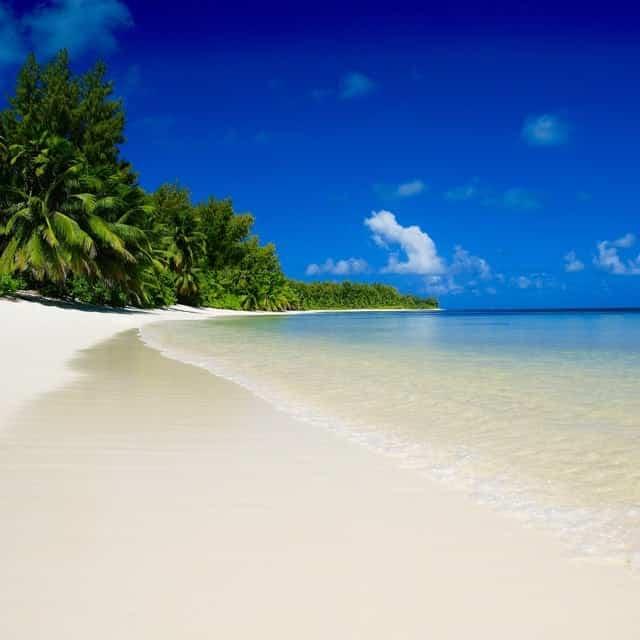 Luxury Seychelles