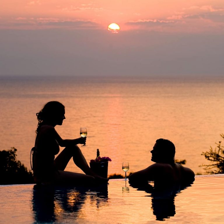 Mozambique and Lake Malawi honeymoons