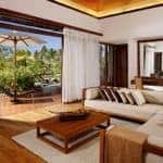Sarojin Suite with plunge pool