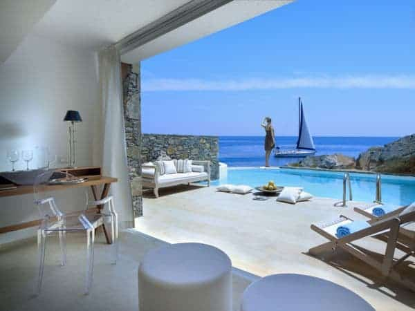 St Nicolas Bay Executive Suite