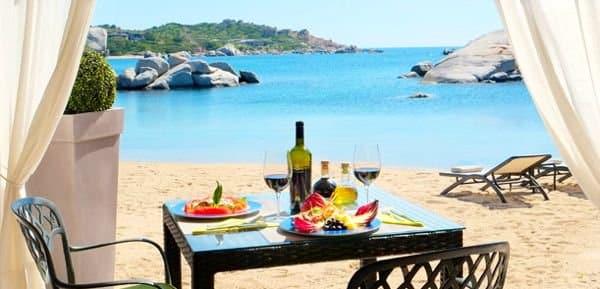 Corsica honeymoons