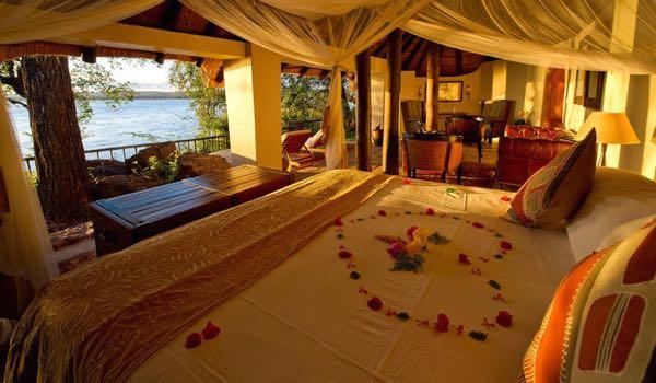 Exsus - Honeymoon House at Tongabezi Lodge-2