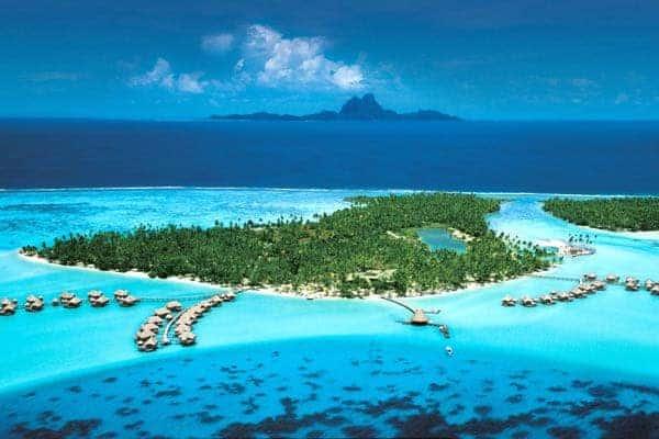 Le Taha'a, Tahiti