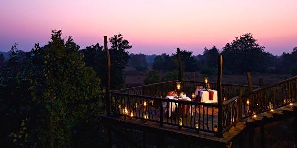 i-escape - Samode Safari Lodge