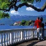 Lake Maggiora