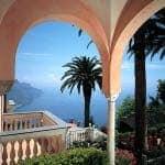 Palazzo Sasso Ravello, Amalfi Coast