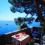 Villa for 2 on the Amalfi Coast