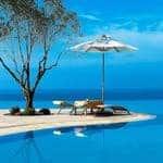 Ikos Oceania pool