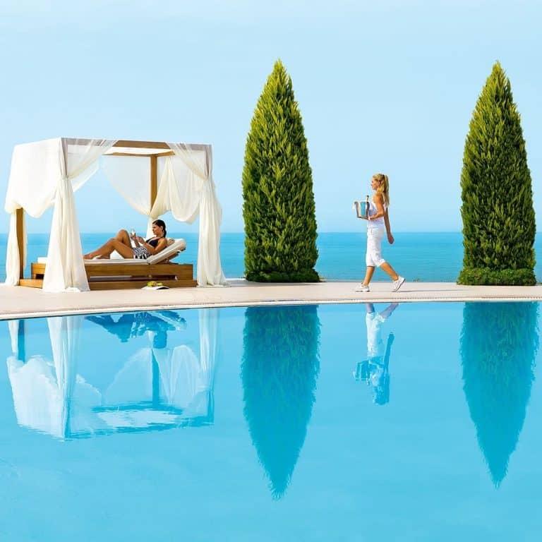 Ikos Resorts honeymoons