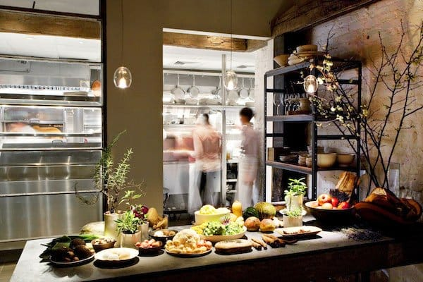 ABC Kitchen by Jean- Georges, Flatiron, Manhattan
