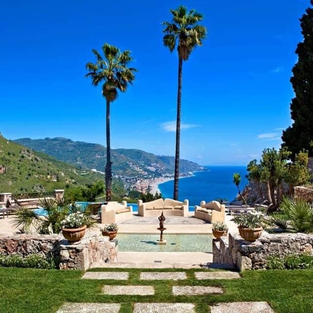 Honeymoons in Sicily (1)