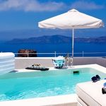 Santorini honeymoon ideas