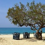 Naxos honeymoon